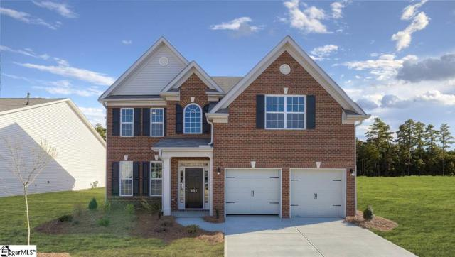 906 Waterleaf Place Lot 54, Duncan, SC 29334 (#1396459) :: The Haro Group of Keller Williams