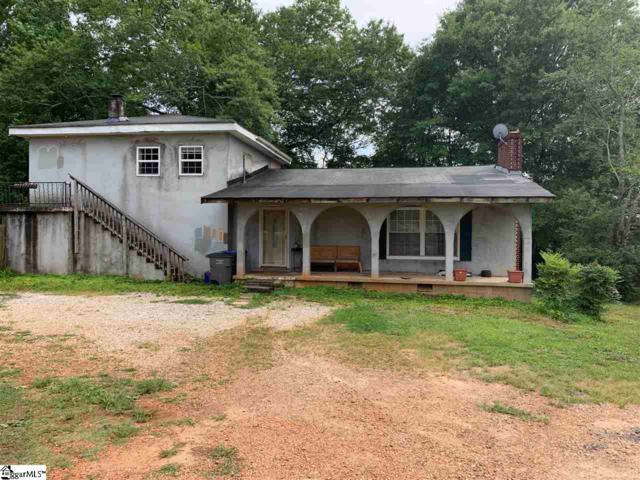 201 Duncan Chapel Road, Greenville, SC 29617 (#1396469) :: Hamilton & Co. of Keller Williams Greenville Upstate