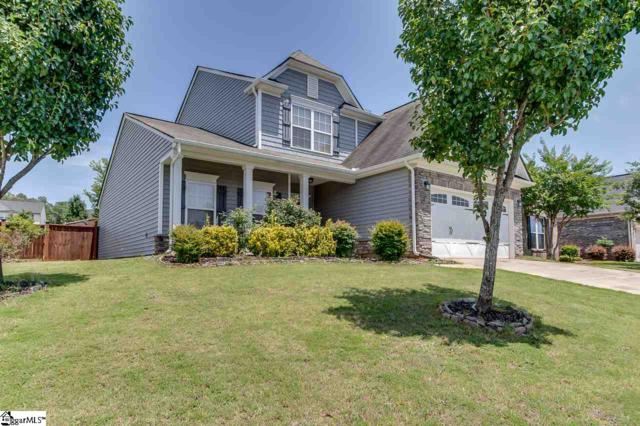 116 Timlin Drive, Greenville, SC 29607 (#1396472) :: Coldwell Banker Caine