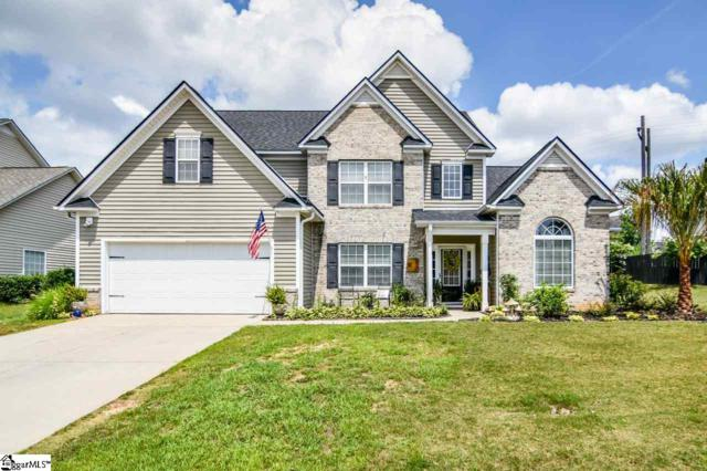 301 Ashington Drive, Simpsonville, SC 29680 (#1396481) :: Hamilton & Co. of Keller Williams Greenville Upstate