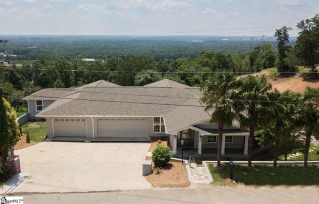 45 View Point Drive, Greenville, SC 29609 (#1396541) :: J. Michael Manley Team