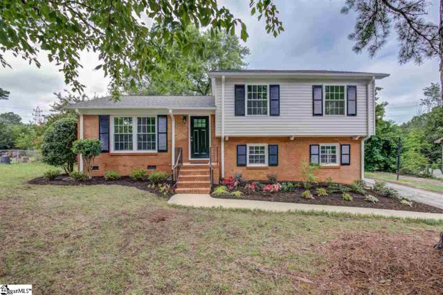 115 Heather Drive, Spartanburg, SC 29301 (#1396563) :: Coldwell Banker Caine