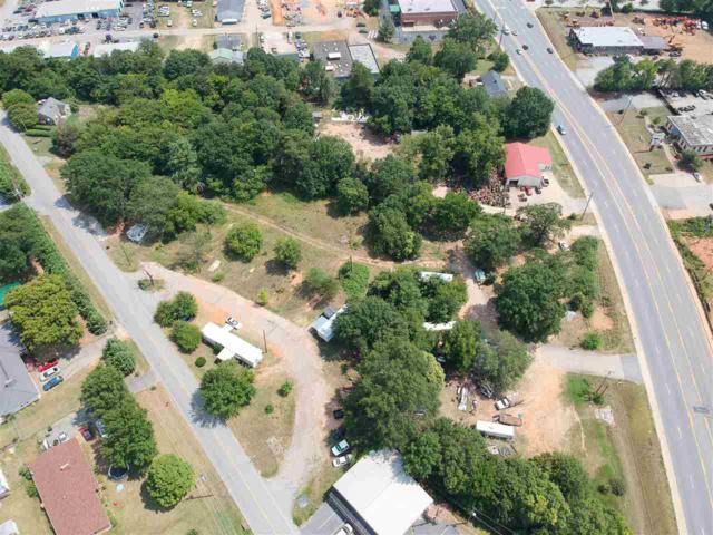 136 N Buncombe Road, Greer, SC 29651 (MLS #1396577) :: Resource Realty Group