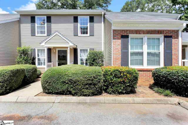 515 Wentworth Street, Mauldin, SC 29662 (#1396636) :: The Haro Group of Keller Williams