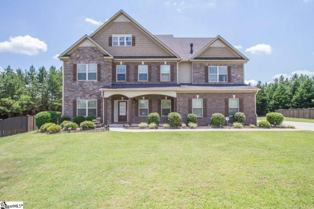 9 Knob Creek Court, Easley, SC 29642 (#1396659) :: Hamilton & Co. of Keller Williams Greenville Upstate