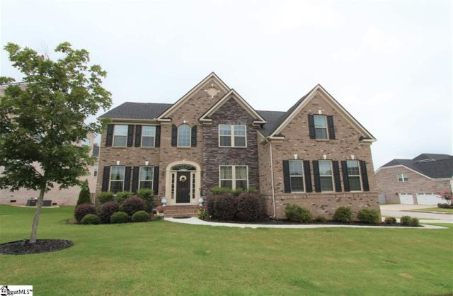 401 Pawleys Drive, Simpsonville, SC 29681 (#1396663) :: Coldwell Banker Caine