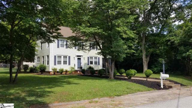 1302 Montview Street, Spartanburg, SC 29307 (#1396691) :: J. Michael Manley Team
