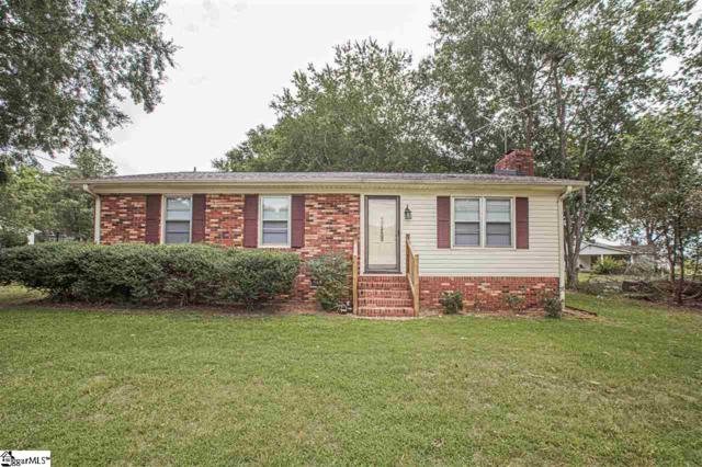 315 Sunset Drive, Easley, SC 29640 (#1396695) :: Connie Rice and Partners