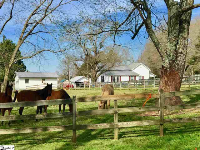 1870 Gowdysville Road, Gaffney, SC 29340 (#1396717) :: The Haro Group of Keller Williams
