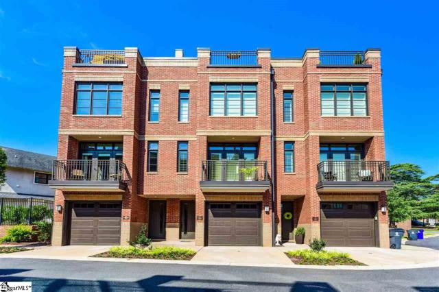 1027 S Main Street Unit 303, Greenville, SC 29601 (MLS #1396727) :: Resource Realty Group