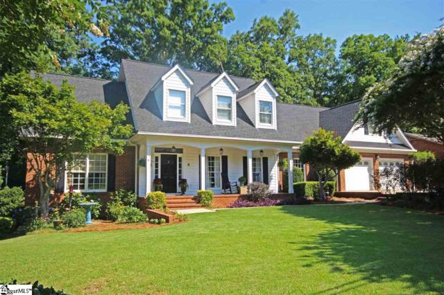 5 Rollingreen Road, Greenville, SC 29615 (#1396728) :: Connie Rice and Partners