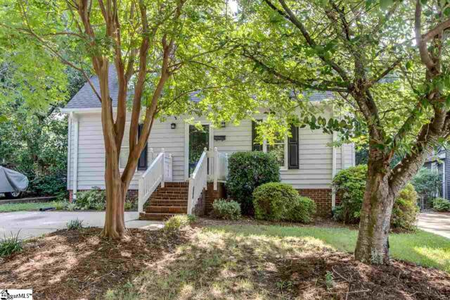 7 Tomassee Avenue, Greenville, SC 29605 (#1396746) :: J. Michael Manley Team