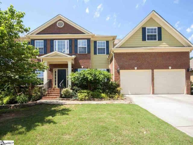 228 Strasburg Drive, Simpsonville, SC 29681 (#1396760) :: Coldwell Banker Caine