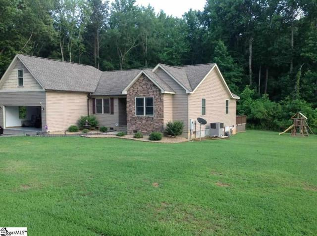 261 Edgewood Drive, Clinton, SC 29325 (#1396771) :: The Haro Group of Keller Williams