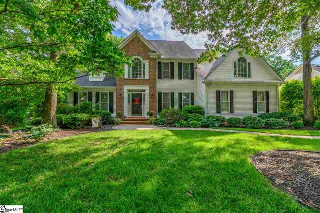 116 Glenbriar Court, Simpsonville, SC 29681 (#1396797) :: The Toates Team