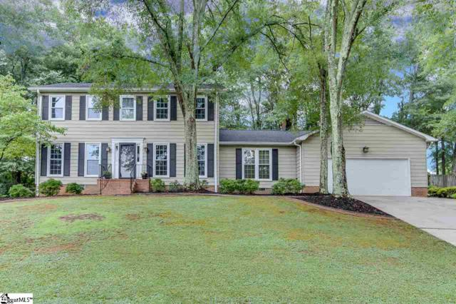 211 Oakwood Court, Greenville, SC 29607 (#1396804) :: Coldwell Banker Caine