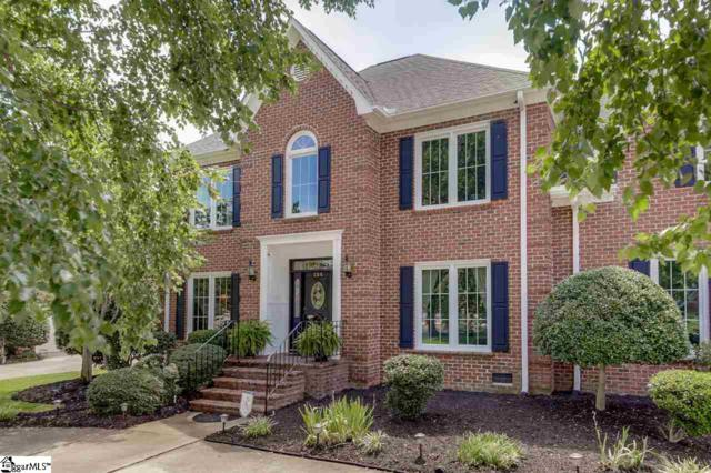 124 E Cranberry Lane, Greenville, SC 29615 (#1396805) :: The Haro Group of Keller Williams