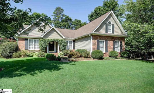 1 Trailstream Drive, Mauldin, SC 29662 (MLS #1396809) :: Prime Realty