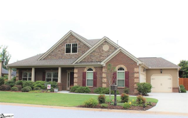 107 Versilia Lane, Simpsonville, SC 29681 (#1396825) :: The Haro Group of Keller Williams