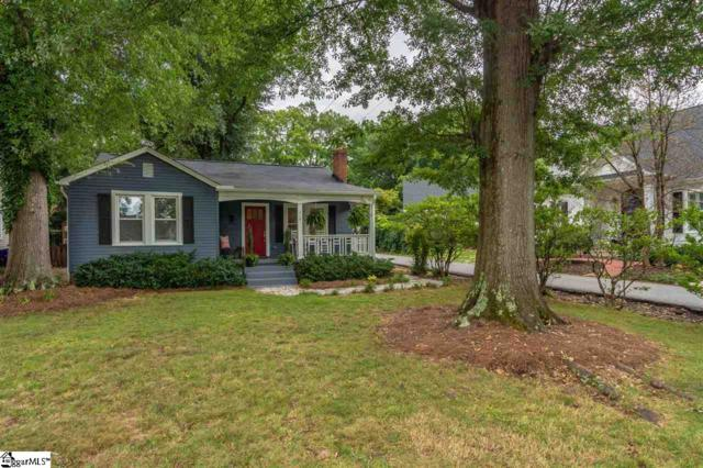 219 W Faris Road, Greenville, SC 29605 (#1396864) :: Coldwell Banker Caine