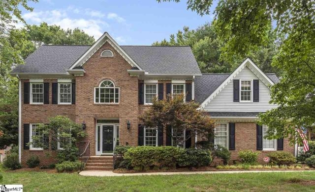 303 Holly Crest Circle, Simpsonville, SC 29681 (#1396869) :: The Robby Brady Team