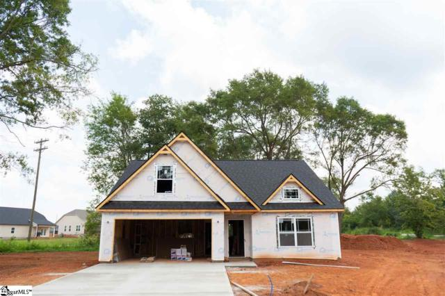 321 Broken Chimney Drive, Inman, SC 29349 (#1396878) :: Coldwell Banker Caine