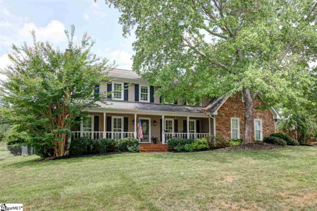 9 Staten Lane, Taylors, SC 29687 (#1396889) :: Connie Rice and Partners
