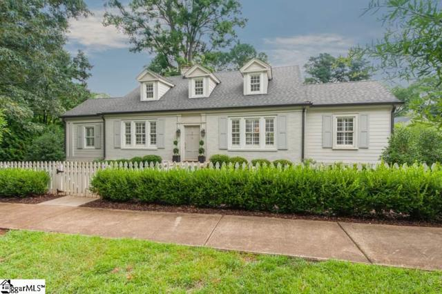 3 Argonne Drive, Greenville, SC 29605 (#1396895) :: Connie Rice and Partners