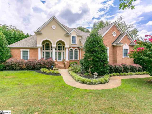 1 Bay Point Way, Taylors, SC 29687 (#1396922) :: Connie Rice and Partners