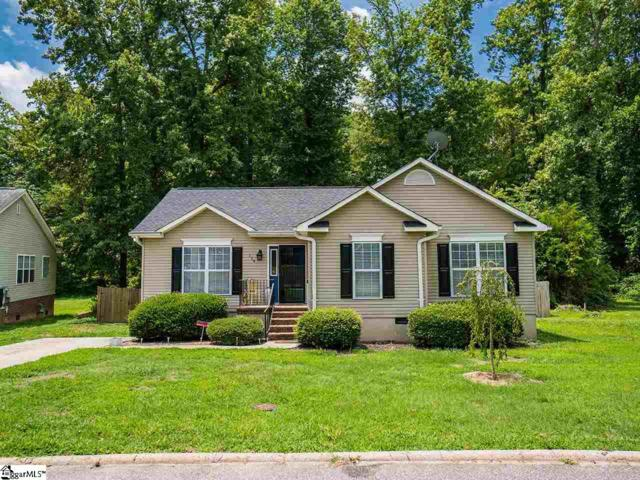 114 Shadecrest Drive, Mauldin, SC 29662 (#1396938) :: The Toates Team