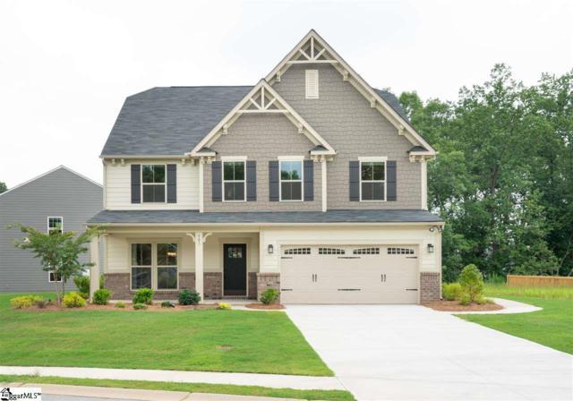 501 Briar Oaks Lane, Simpsonville, SC 29681 (#1396940) :: Hamilton & Co. of Keller Williams Greenville Upstate
