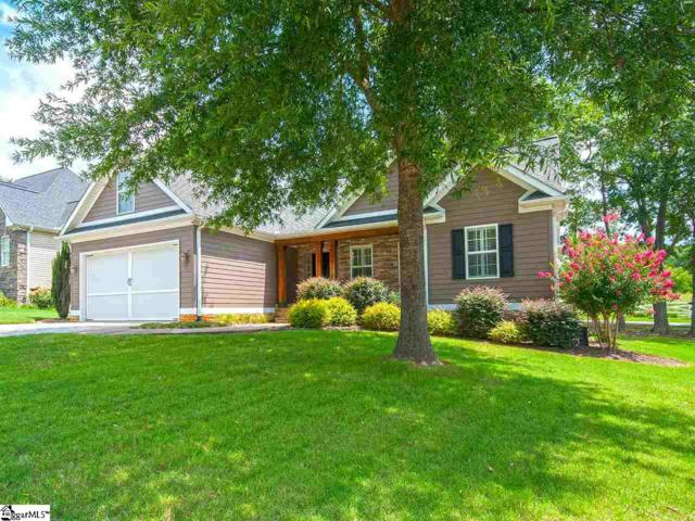 8 Manorwood Court, Simpsonville, SC 29681 (#1396943) :: The Haro Group of Keller Williams