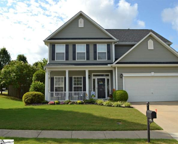 201 Keelin Lane, Greer, SC 29650 (#1396958) :: Connie Rice and Partners
