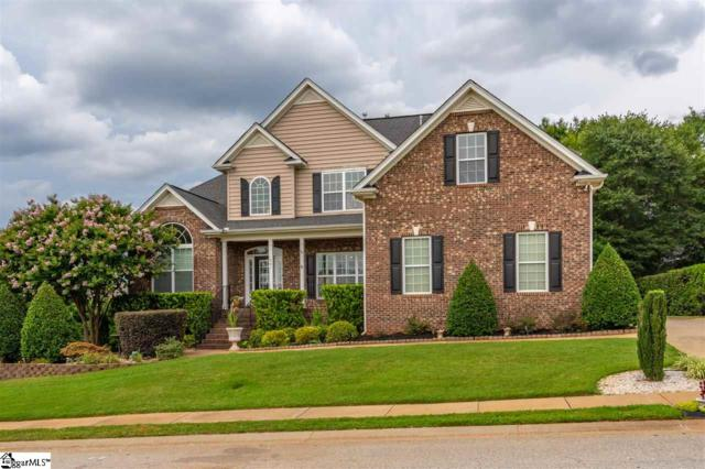 901 Fenway Court, Boiling Springs, SC 29316 (#1396961) :: Hamilton & Co. of Keller Williams Greenville Upstate