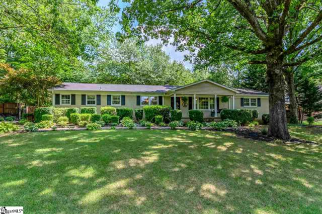 704 Phillips Road, Greer, SC 29650 (#1396962) :: Connie Rice and Partners