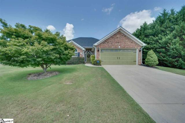 145 Lauren Woods Circle, Taylors, SC 29687 (#1396963) :: Connie Rice and Partners