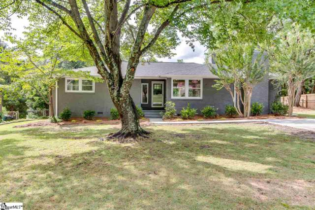 109 Yorkshire Drive, Greenville, SC 29615 (#1396983) :: Connie Rice and Partners