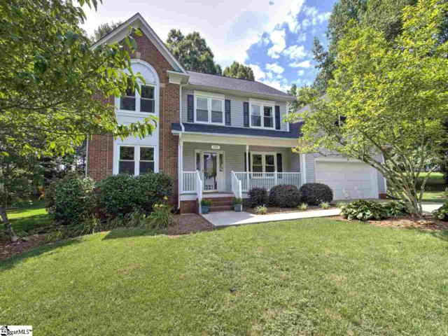 200 Circle Slope Drive, Simpsonville, SC 29681 (#1396999) :: The Robby Brady Team