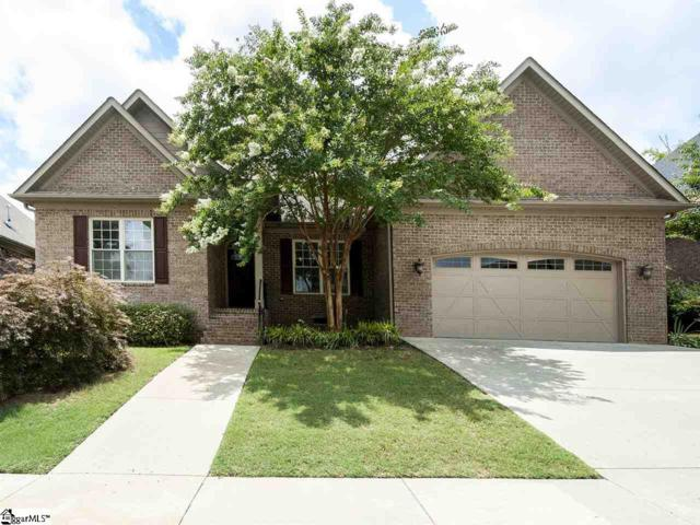 10 Double Crest Drive, Taylors, SC 29687 (#1397000) :: Connie Rice and Partners