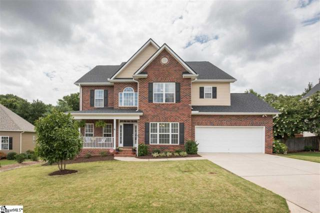 106 W Spindletree Way, Greer, SC 29650 (#1397001) :: Connie Rice and Partners
