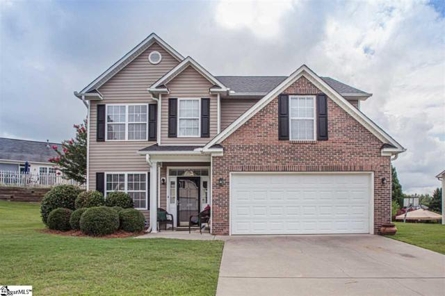 109 Rounded Wing Drive, Easley, SC 29642 (#1397004) :: J. Michael Manley Team
