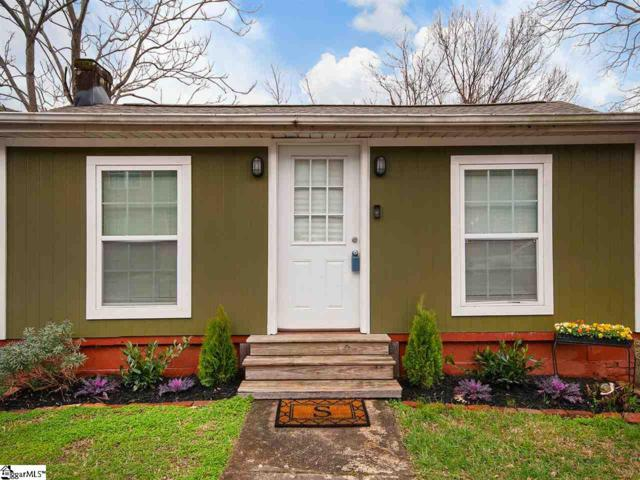 11 Briar Street, Greenville, SC 29601 (#1397006) :: Coldwell Banker Caine