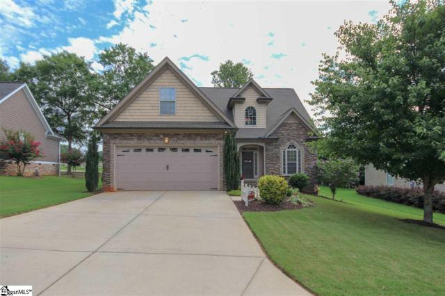 6 Manorwood Court, Simpsonville, SC 29681 (#1397010) :: The Haro Group of Keller Williams