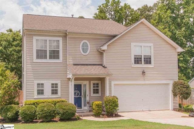 920 Breezewood Court, Greer, SC 29651 (#1397013) :: Connie Rice and Partners