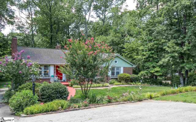 6 Berryhill Road, Greenville, SC 29615 (#1397026) :: The Haro Group of Keller Williams