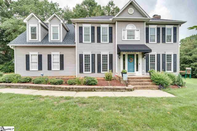 115 E Hypericum Lane, Greenville, SC 29615 (#1397030) :: The Haro Group of Keller Williams