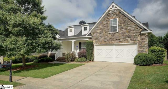 310 Medford Drive, Greer, SC 29650 (#1397031) :: The Toates Team