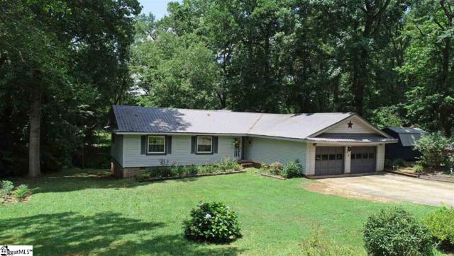 100 Carswell Drive, Anderson, SC 29624 (#1397034) :: J. Michael Manley Team