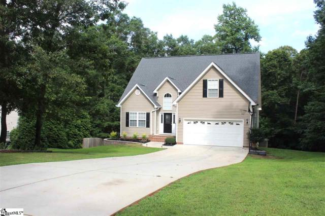 26 Prince William Court, Simpsonville, SC 29681 (#1397038) :: Connie Rice and Partners