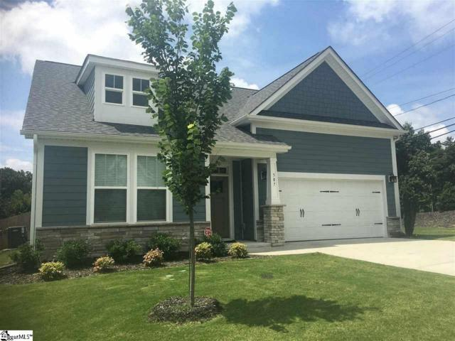 507 Dewy Meadows Drive, Taylors, SC 29687 (#1397049) :: The Haro Group of Keller Williams
